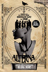 Alterna.(= THE UNDERGROUND LABORATORY =) 2009.8.22 (土) at club Jade(札幌)