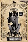 Alterna.(= THE UNDERGROUND LABORATORY =) 2009.8.22 (土)atclub Jade(札幌)