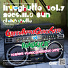 Live Ghetto Vol.7(= READER DJ SET =) 2009.11. 8 (日) at club Ghetto(札幌)