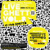 Live Ghetto Vol.8(= READER & SUE DJ SET =) 2009.12.13 (日) at club Ghetto(札幌)