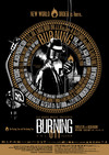 Burning 11() 2010.12.28 (火) at acid room