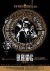 Burning 11() 2010.12.28 (火)atacid room