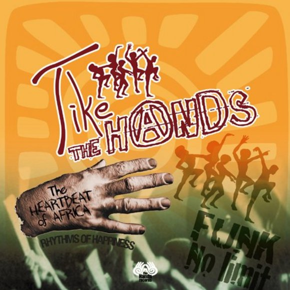 Tike - THE HANDS