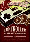 CONTROLLER(= READER & SUE LIVE =) 2012.8.28 (火) at PIGTY(札幌)
