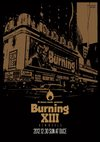 BURNING 13(NEW WORLD) 2012.12.30 (日) at DUCE (札幌)