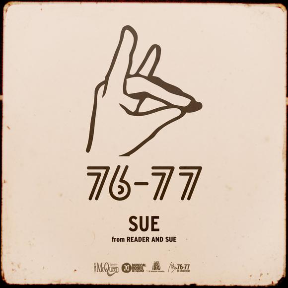 SUE solo EP / 76-77