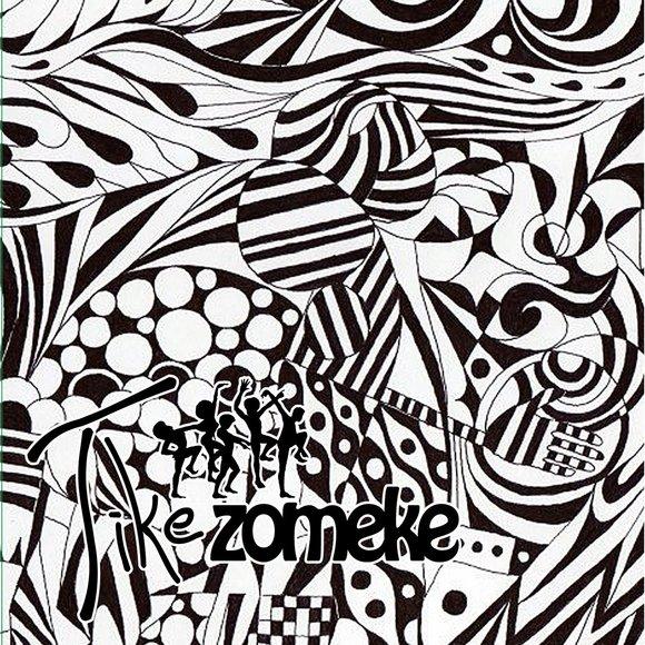 Tike 2nd album [ zomeke ]
