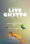LiveGhetto Vol.51(= READER AND SUE DJ SET =) 2013.7.14 (日) at club Ghetto(札幌)
