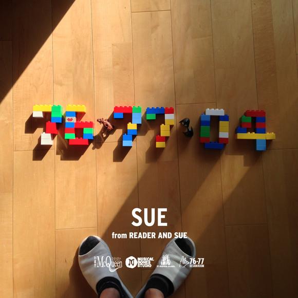 SUE solo EP / 76-77-04