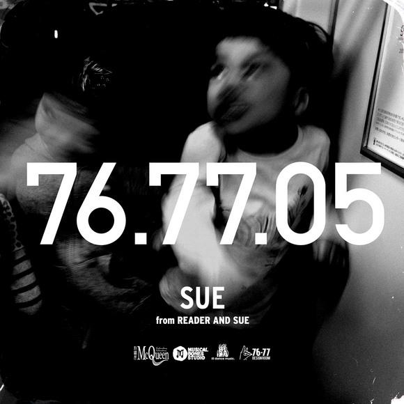 SUE solo EP / 76-77-05