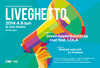 LiveGhetto Vol.60(= READER AND SUE DJ SET =) 2014.4. 6 (日) at club Ghetto(札幌)
