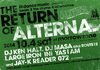 ill dance music. presents Alterna.