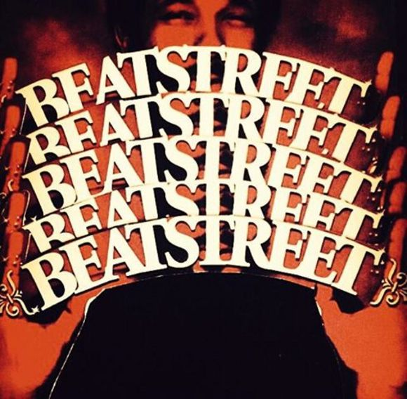 BEATSTREET 11th ANNIVERSARY PARTY!!!