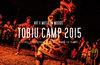 TOBIU CAMP 2015(= READER AND SUE LIVE =) 2015.9.12 (土)at飛生アートコミュニティー 北海道白老郡白老町字竹浦520